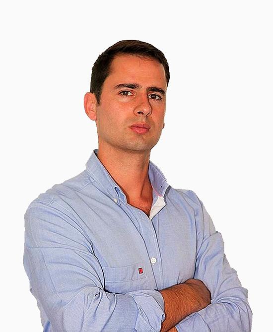 Tiago Teixeira
