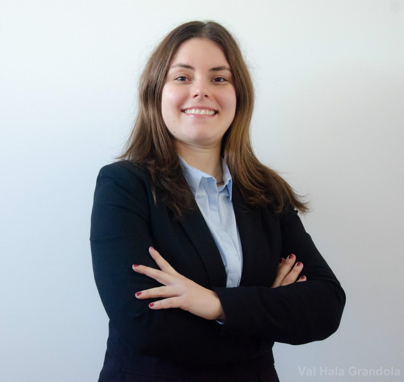 Carla Ponte