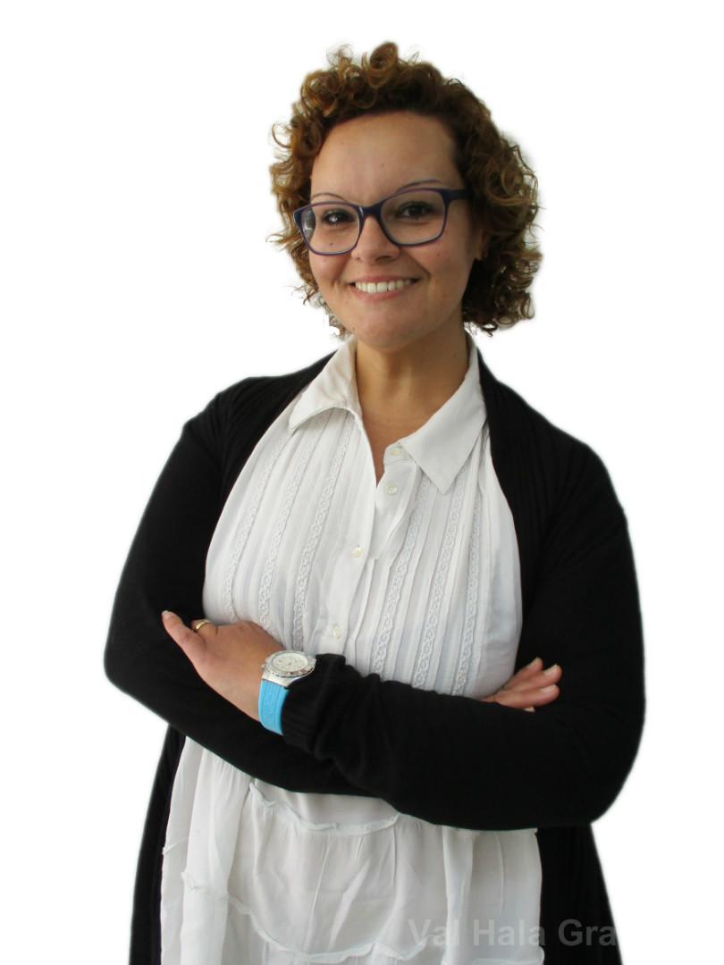 Cristina Nogueira