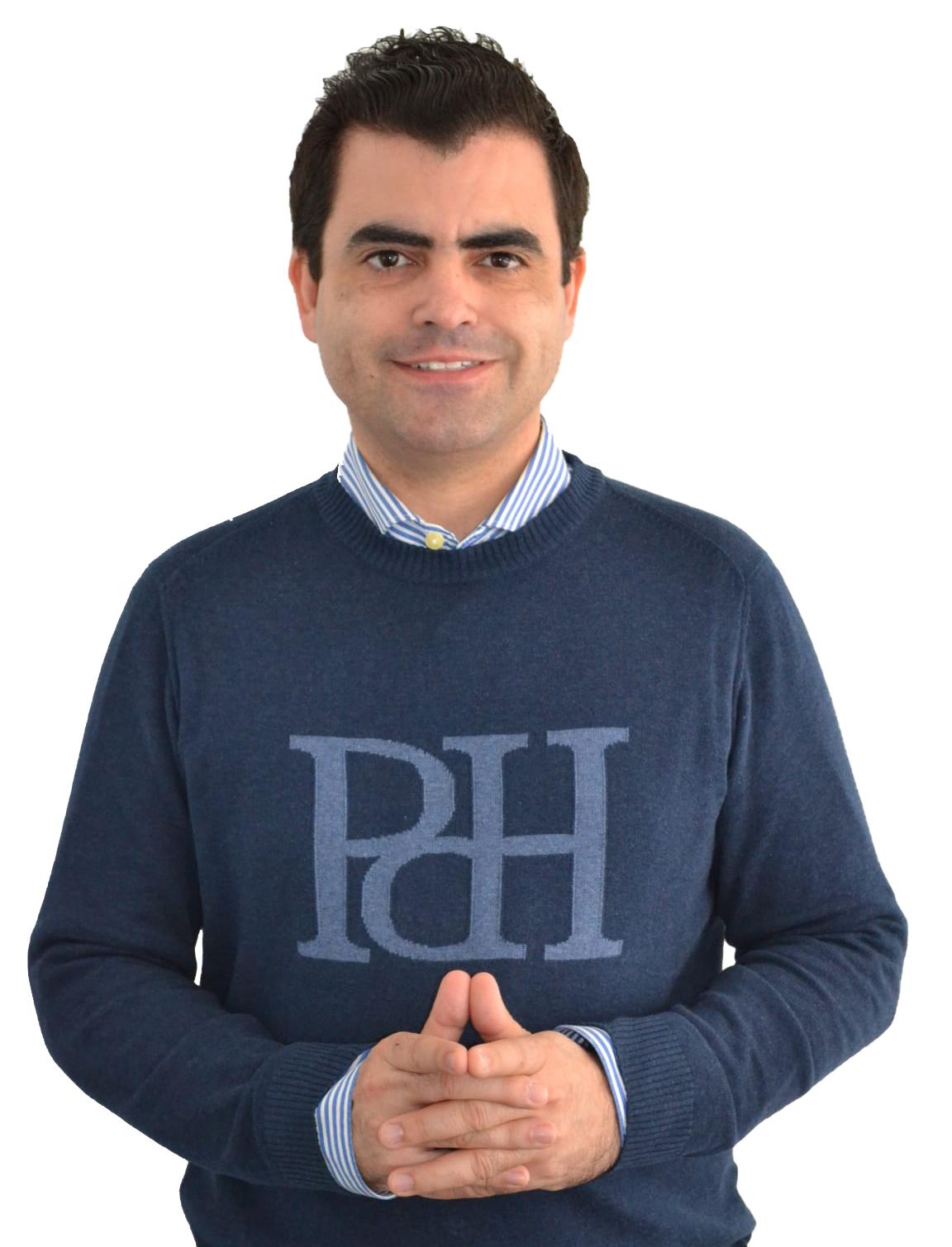 Ricardo Mouta